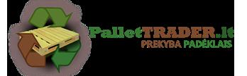 Pallet Trader - Prekyba padėklais – medinių padėklų supirkimas, ruošimas, keitimas ir pardavimas.